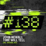 John Newall @ Trancepassion 100
