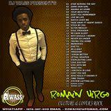 Romain Virgo - Cuture & Lover's Rock Mixtape [Djwass]