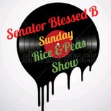 Senator's Rice & Peas Sun 31st March 2019
