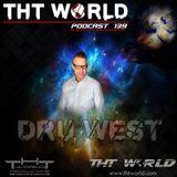 THT World Podcast 139 by Dru West
