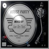 House Party Mixed by Toni The MmG