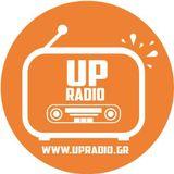 Nikos Tsiaras @ UP Radio | 29.04.17
