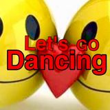 (#36) Let's go Dancing - Chris Akin - buena vida :-)