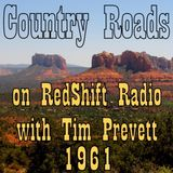 Country Roads with Tim Prevett - 1961 (ish)