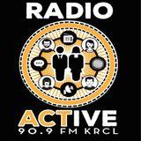 RadioActive November 2, 2016