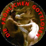 Atheismus mit Volker Dittmar - Die fröhlichen Gottlosen Mai 2016