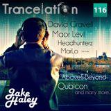 Jake Haley - Trancelation 116 07-06-2015