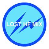 DJ HIROSHI FUJIWARA 1990.6.29 KISS MINT KISS FM 802 MIX IN PARADISE