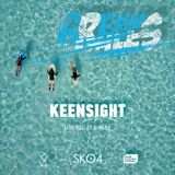 Keensight - live rec at Breaks the Rules (X-park/13.08.17)