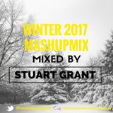 Mashup Mix - Winter 2017 Stuart Grant DJ