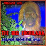 BIG ENCHILADA 35: SOUNDS FROM THE WILD