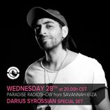 Darius Syrossian - Live @ Savannah (Ibiza) - 28.08.2013