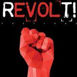 """DJ VICIOUS - """"REVOLT!"""" (2015 Festival Tribute MIX)"""