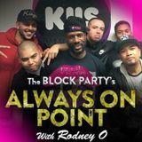 106.5 KIIS FM - THE BLOCK PARTY MIX - DJ.MO™