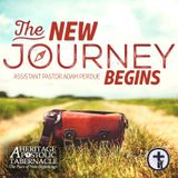 3-19-17 The New Journey Begins - Asst. Pastor Adam Perdue