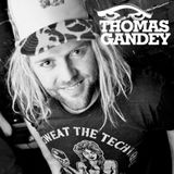 THOMAS GANDEY - SPRING / SUMMER 2012 - 3HR MIX