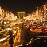 Florence Sur Les Champs-Elysées