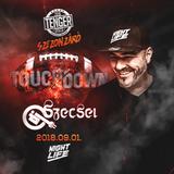 """2018.09.01. - NIGHTLIFE """"TOUCHDOWN"""" - Magyar Tenger Disco, Vonyarcvashegy - Saturday"""