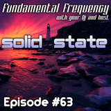 Fundamental Frequency #63 (11.12.2015)
