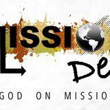 Missio Dei - God on Mission Part 1