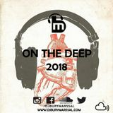DJ BURY MARSSAL ON THE DEEP 2018