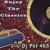 DJ POL465 - Megamix Enjoy The Classics Vol 1 (Section Ultimate Party)