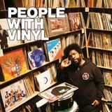 People With Vinyl #17 - Ness Radio