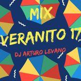 DJ Arturo Lévano - Mix Veranito 17