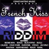 CRANBERRY meets FRENCH KISS RIDDIM'S MIX - 2nd may twenty12 - FADDA B
