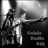 Gelale Radio #43. Big Blow