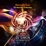 DJ Simon - Remember Trance Candy