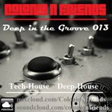Deep In The Groove 013