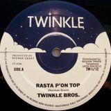Rasta Pon Top MD #81 July 26th-27th 1981 KTIM Part 1