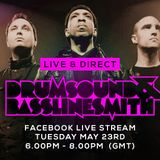 Drumsound & Bassline Smith - Live & Direct #39 [23-05-17]