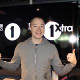 DJ Friction (Shogun Audio) @ DJ Friction Radio Show, BBC Radio 1 (14.04.2013)