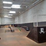 Skate Session Live set @R2skatepark
