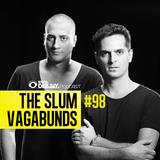 100% DJ - PODCAST - #98 - THE SLUM VAGABUNDS