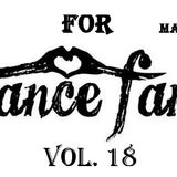 For Trance Family Vol. 18 Mixed by M2R & Matt Chowski