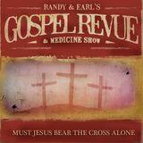 Must Jesus Bear the Cross Alone