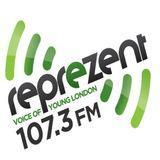 Too Hot 4 TV Radio Show 15 Dec 2012