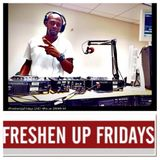 Freshen Up Fridays w/ OnTheBill Dec 13 2013