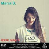 MARIA S. - Exclusive set for Amateur Radio (Dec2016)
