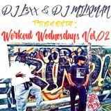Workout Wednesdays V.02 - DJ L3XX & DJ MILKMAN