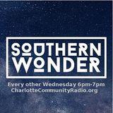 3/22/2017-Southern Wonder with Allison Braden (Talk Show)