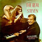 """The Real Steven """"live"""" @ La Maison"""