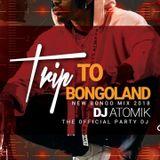 Dj Atomic - Bongo Mix
