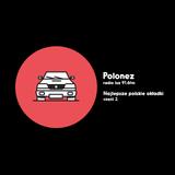 Polonez 17-04-2018r. - Polskie okładki cz. 2 - Radio Luz