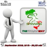 Spinning® - the Italian way