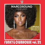 """""""MY HOUSE"""" - """"FUNKY&CLUBHOUSE"""" - vol.22  -17 sep 2K19"""