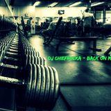 DJ Chiefrocka - Back On My Regimen Vol. 2